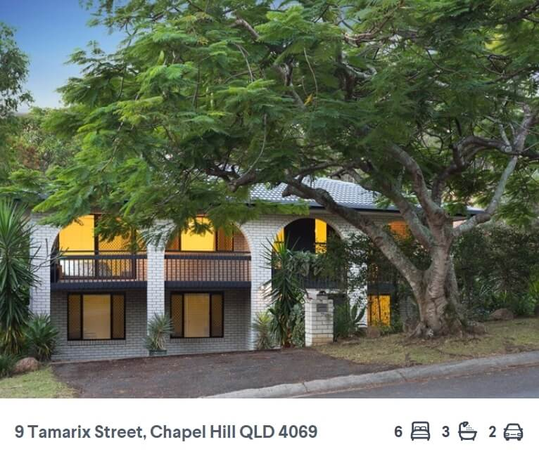 Brisbane auctions Ashgrove home held by same family for almost 100 years sells for $1.43m (2)
