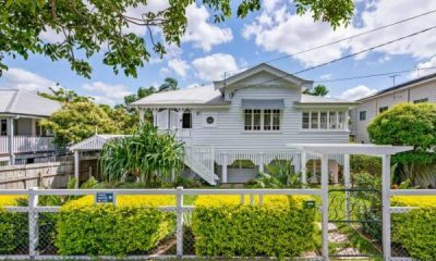 Brisbane auctions Ashgrove home held by same family for almost 100 years sells for $1.43m