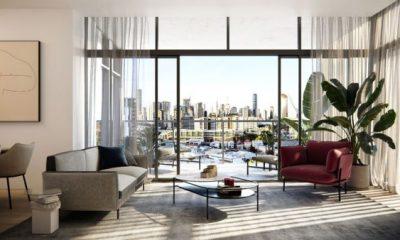 Inside the new developments in the heart of Brisbane's inner-city (1)