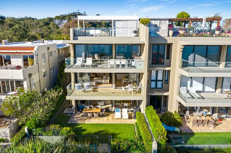 Noosa Heads apartment snapped up for a cool $14 million (4)