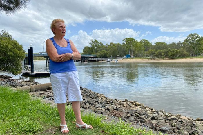 Parts of Queensland's coastline identified as global hotspots for sea level rise (5)