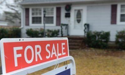 Real estate industry in testing social distancing shutdown amid coronavirus fears