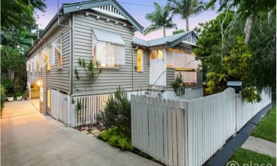 Renovated Queenslander in Paddington fetches $1.51 million under the hammer (1)