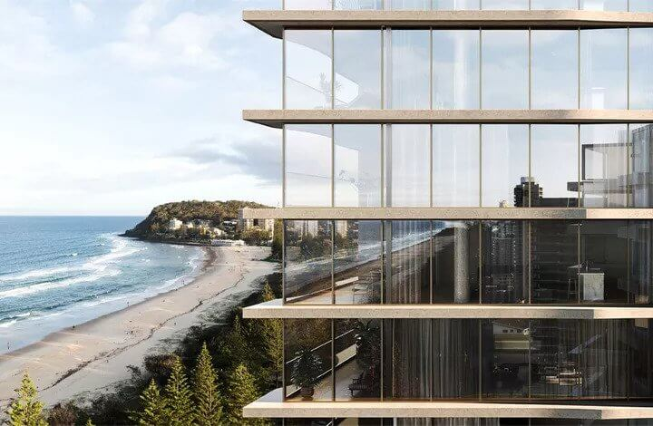 Spyre Group Wins Approval for Burleigh Heads Tower (1)