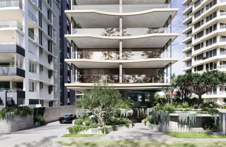 Spyre Group Wins Approval for Burleigh Heads Tower (2)