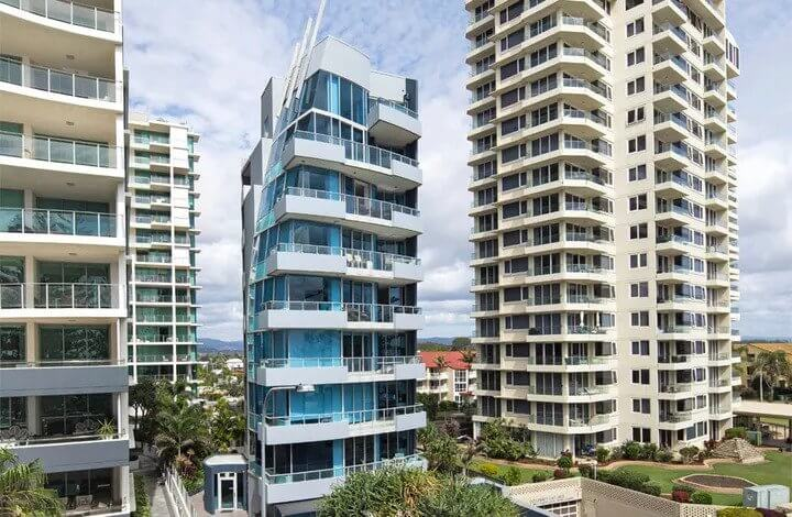 Spyre Group Wins Approval for Burleigh Heads Tower (3)