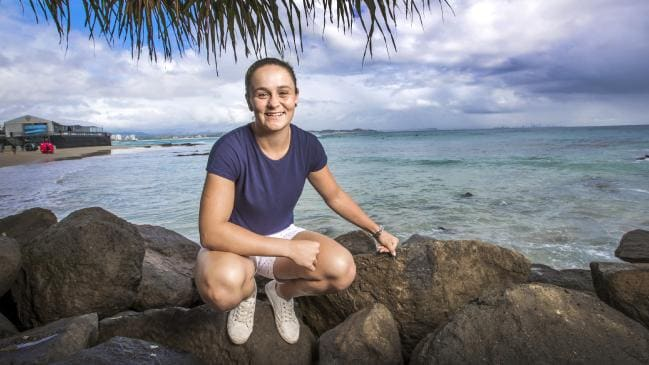 Tennis champ Ash Barty is building her dream home (4)