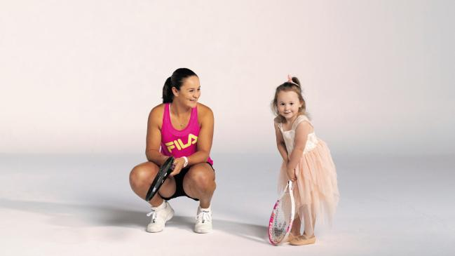 Tennis champ Ash Barty is building her dream home (6)