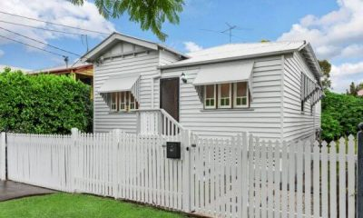 This is the type of Brisbane house most likely to sell at auction (1)