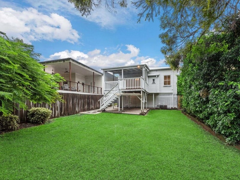 This is the type of Brisbane house most likely to sell at auction (2)