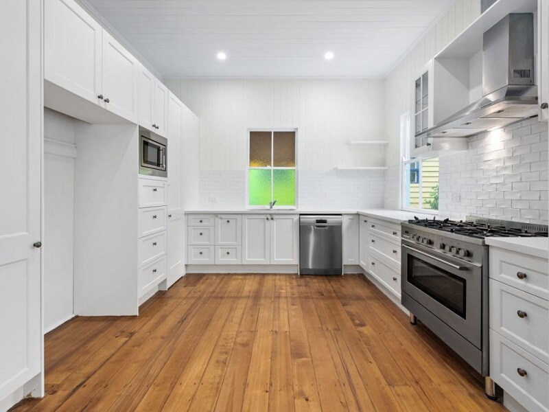 This is the type of Brisbane house most likely to sell at auction (3)
