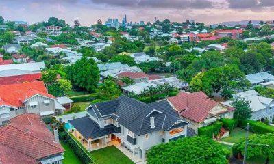 House Prices Keep on Ticking Despite Crisis
