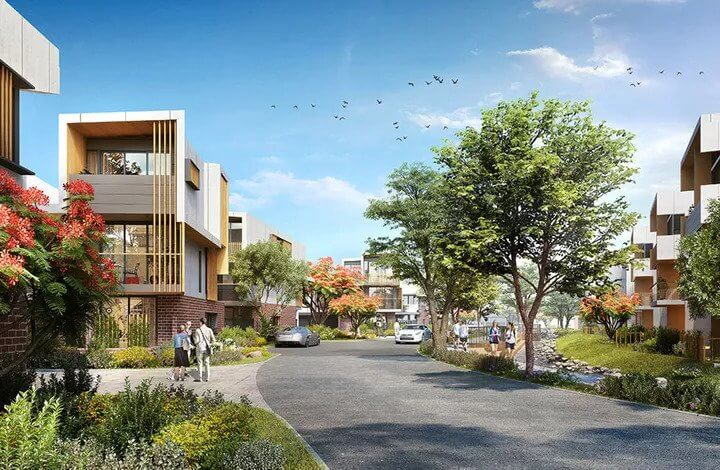 Poly Gets Green Light for 234-Lot Ascot Project