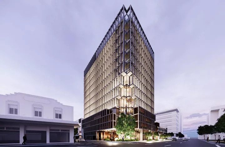 Silverstone's Fortitude Valley PCYC Tower Approved (1)