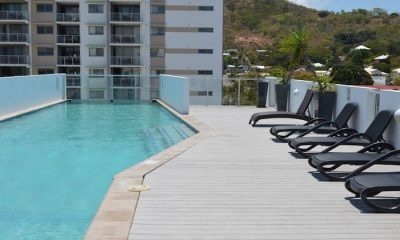 Townsville property market expected to see higher level of confidence HTW residential