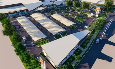 Consolidated, Newground Capital Kick off $45m Retail Centre