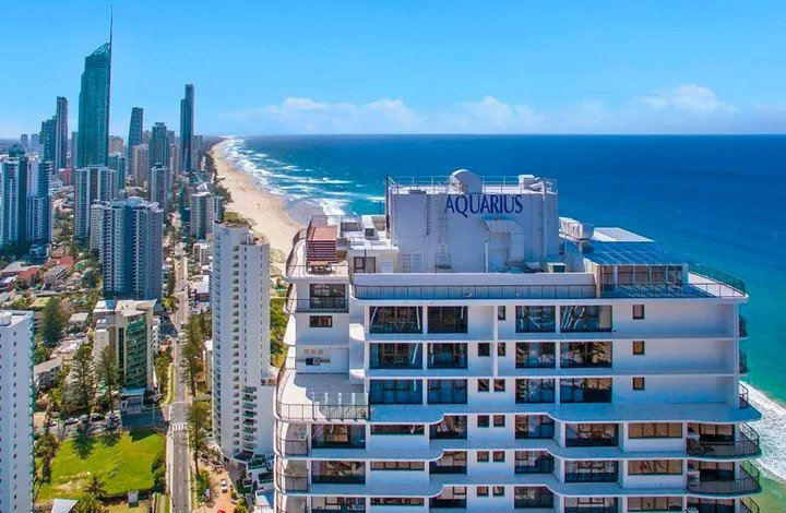 Gold Coast Apartment Sales Pick Up, Supply Falls Off