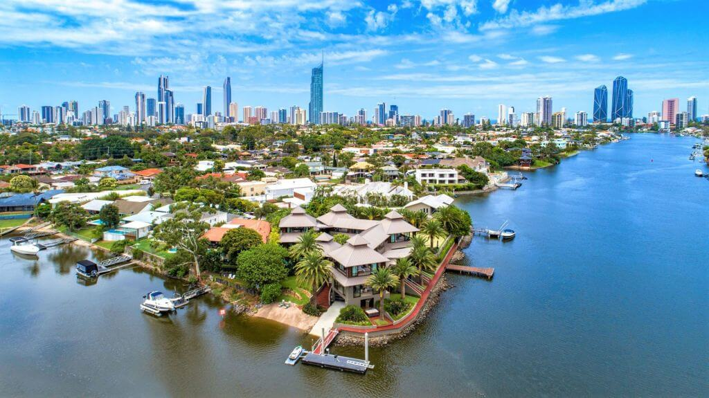 Gold Coast mega-mansion with private beach sells for $11.75 million (2)