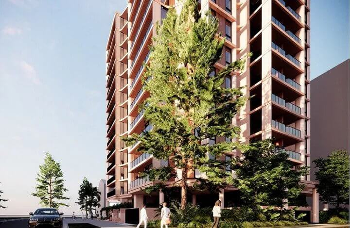 H&F Property Gets Green Light for Controversial Tower (1)