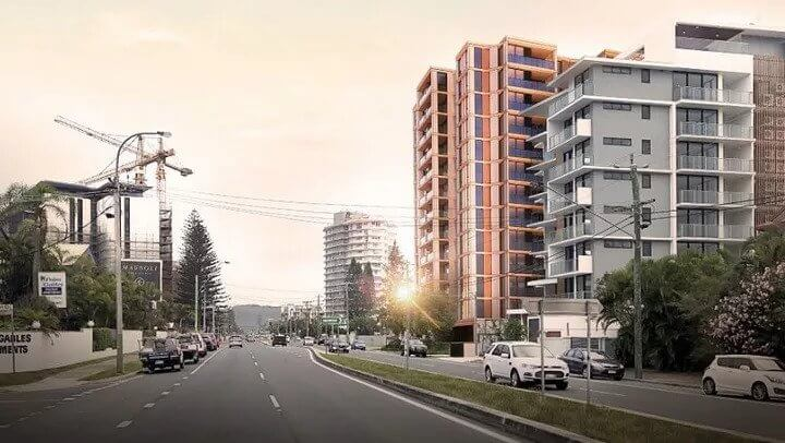H&F Property Gets Green Light for Controversial Tower (2)