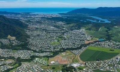 Property values fall slightly in parts of Queensland (1)