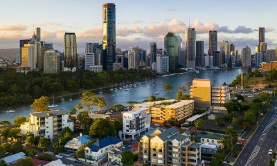 Queensland Will Fare Better from Migration Downturn (1)