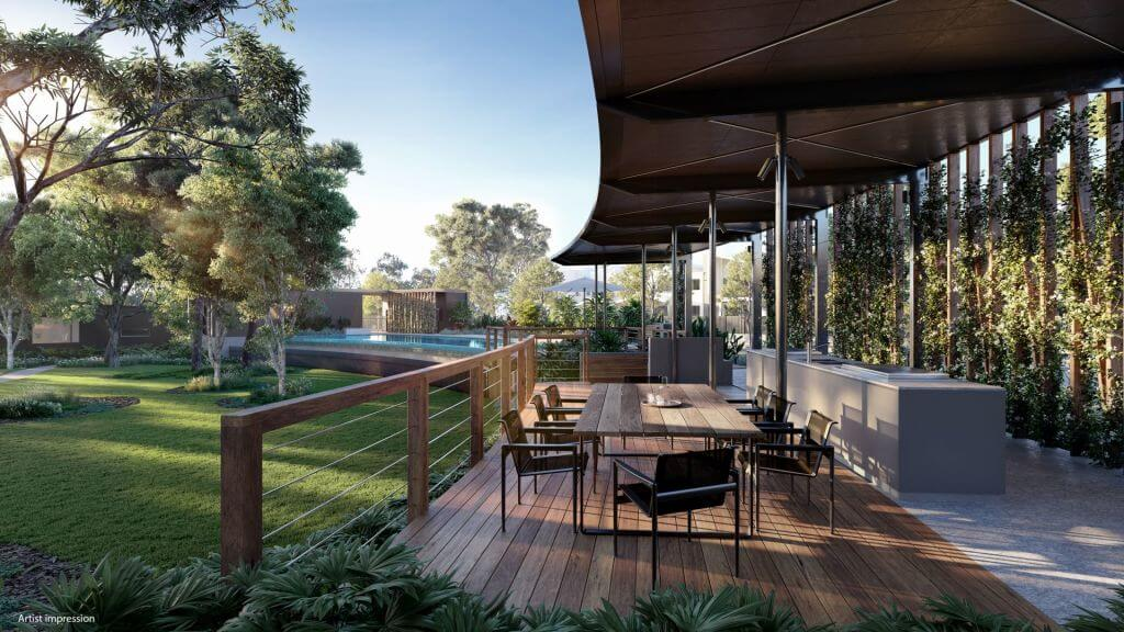 Townhouse developments snapped up quickly in desirable south-east Queensland suburbs (14)
