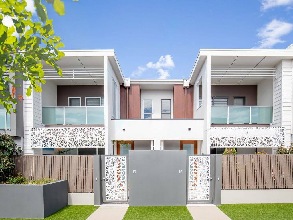 Townhouse developments snapped up quickly in desirable south-east Queensland suburbs (7)