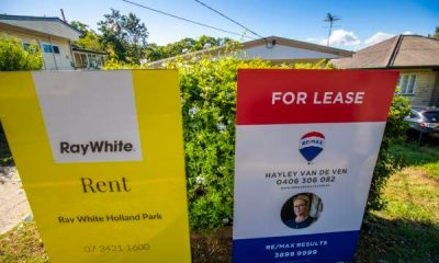 Why Brisbane's affordable rent prices will help keep tenants from financial stress (1)