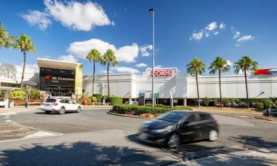 YFG Secures Ownership of Mt Ommaney Centre for $285m