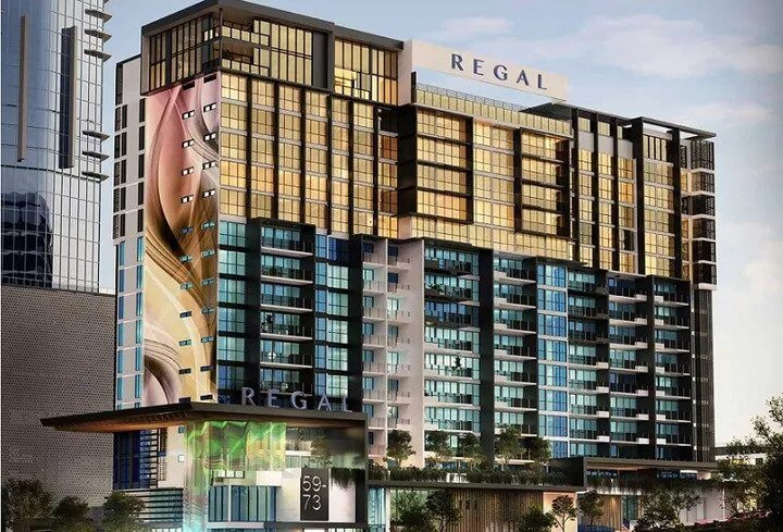 Azzura Set to Start $2.3bn Imperial Square Project