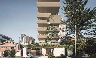 Bottega Property Group Wins Approval for Broadbeach Tower (1)