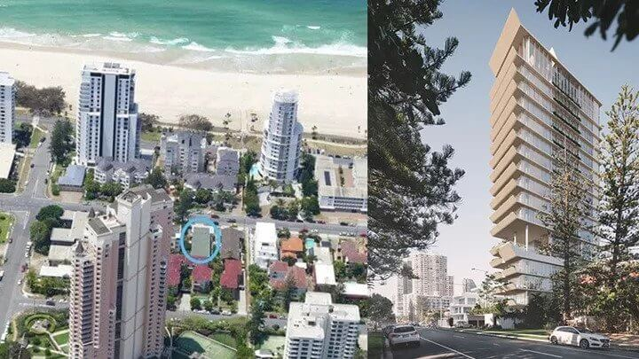 Bottega Property Group Wins Approval for Broadbeach Tower (2)
