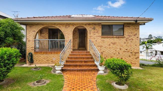 Brisbane's fixer-upper suburbs Where to buy a renovator's delight (11)