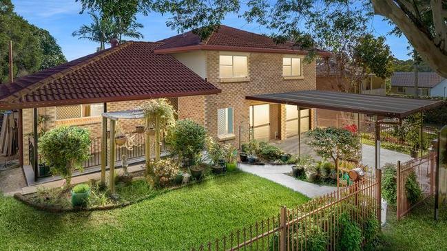 Brisbane's fixer-upper suburbs Where to buy a renovator's delight (8)