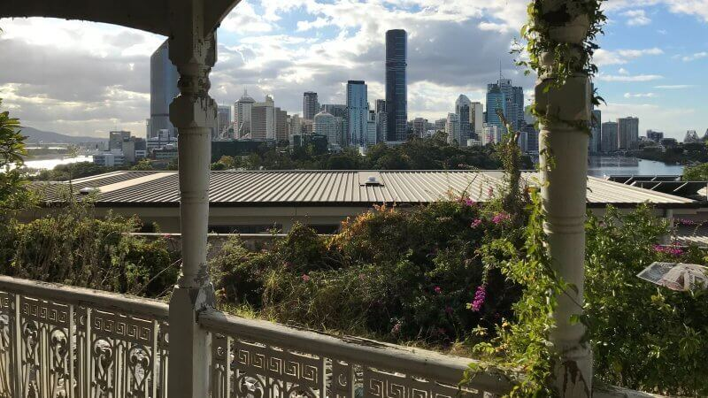 Brisbane City Council wants to jointly buy Lamb House (2)