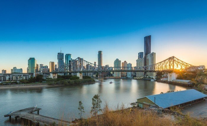 Brisbane real estate a mix of growth, consistent, plateauing and declining suburbs Hotspotting's Terry Ryder