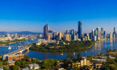 Brisbane rent prices slashed by 30 per cent during lockdown but now recovering (1)