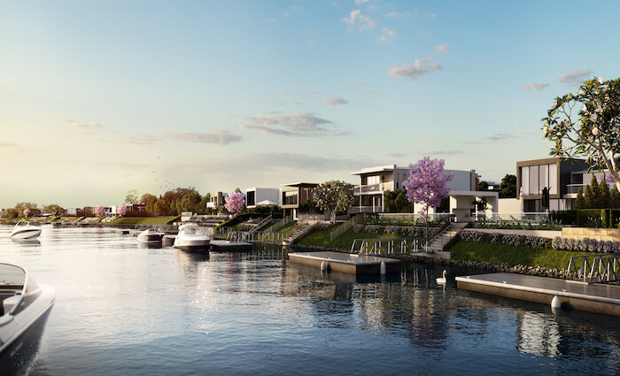 Gold Coast's Serenity 4212 secures almost $30 million in sales