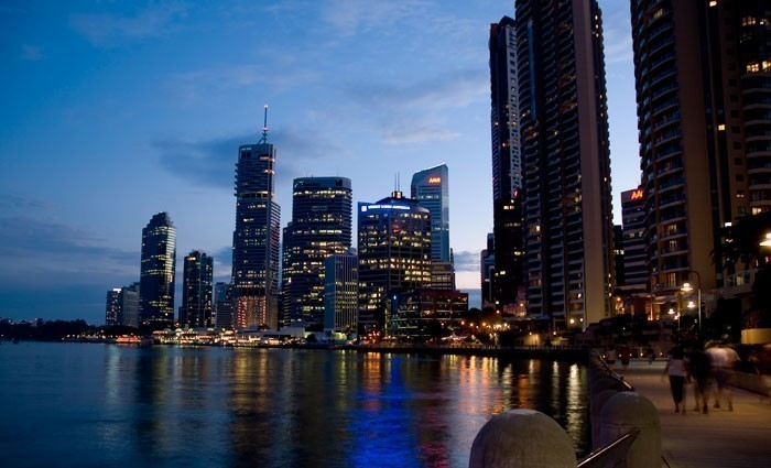 Brisbane house prices see their steepest fall in 9 years Domain