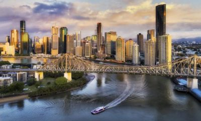 Brisbane houses prices fall 2.1 per cent, avoid major slump in COVID-19 pandemic Domain House Price Report