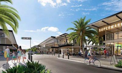 Building Begins at $2bn Bundaberg South Beach Precinct (1)