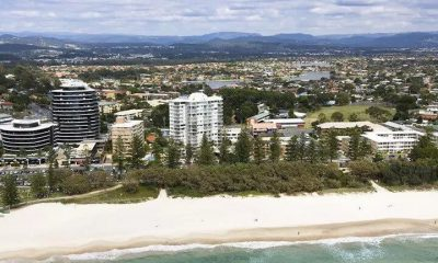 Burleigh Heads Twin 22-Storey Towers Approved (1)