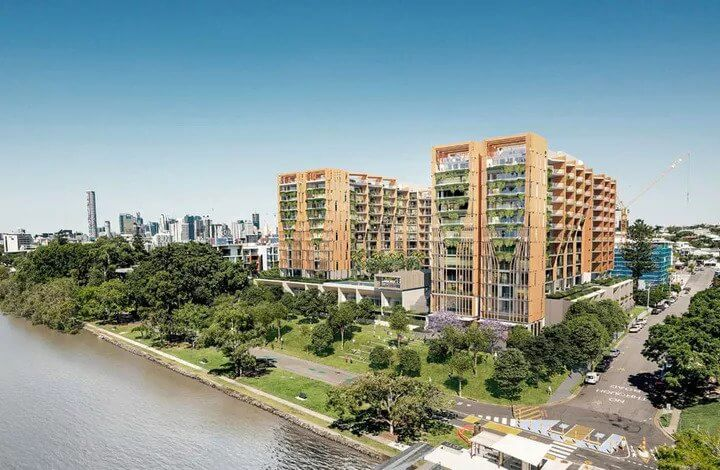 Crown Group Reboots $460m West End Project (1)