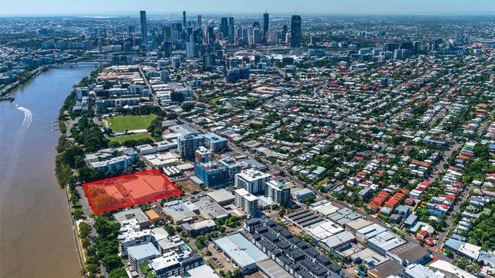 Crown Group Reboots $460m West End Project (2)