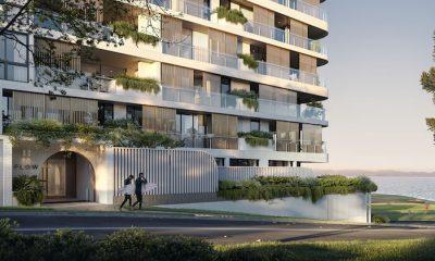 Flow $70 million beachfront Coolangatta project launched