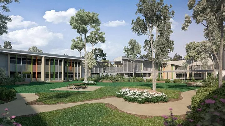 Four New Queensland Schools to Start Construction (2)
