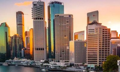 WeWork Defies Headwinds With New Brisbane Digs (1)