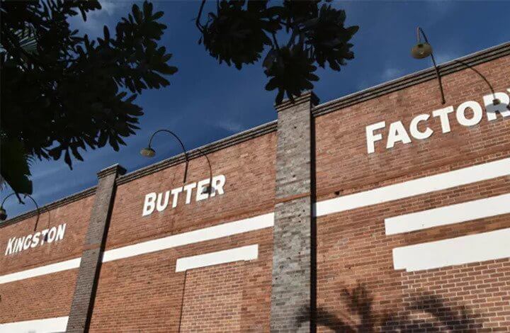 Work Begins on Kingston Butter Factory Arts Hub (1)