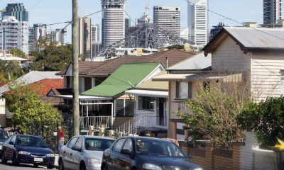Brisbane's most popular streets Find out if yours makes the cut